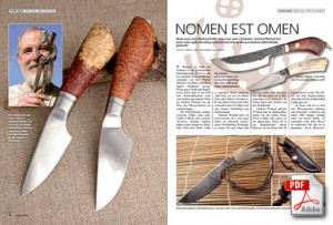 messer-magazin